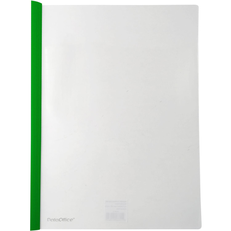 DATA OFFICE File Presentación Hf287a A4 Verde Sobres de presentación