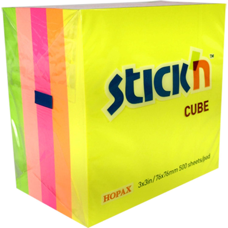 STICK N Notas 21012-E 3 X 3