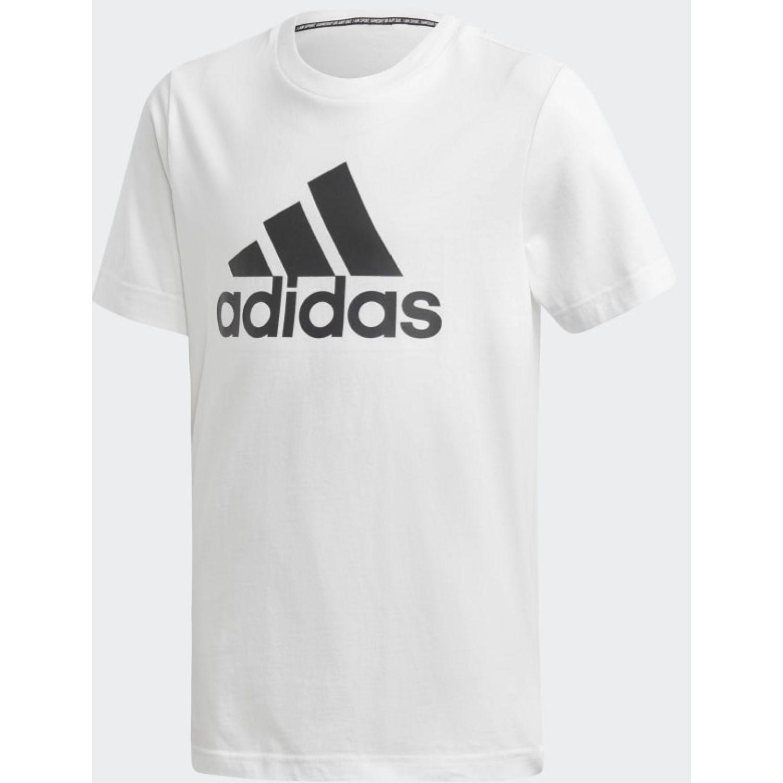 Adidas Yb Mh Bos T Blanco Polos