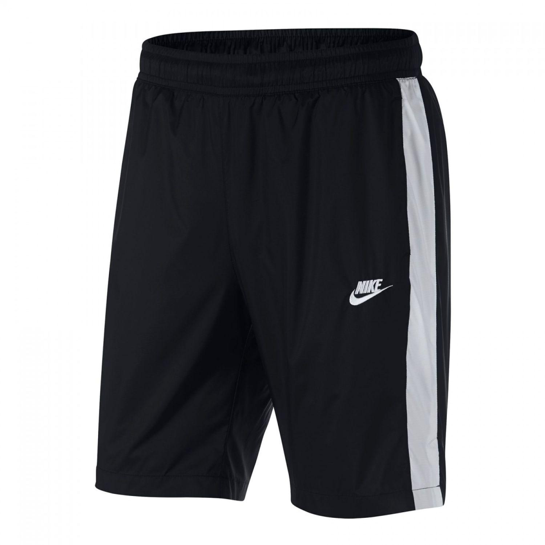 Nike M Nsw Short Wvn Core Track Negro Shorts deportivos
