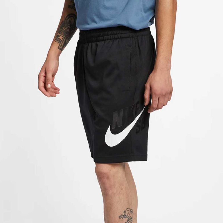 Nike M Nk Sb Dry Hbr Sunday Short Negro Shorts deportivos