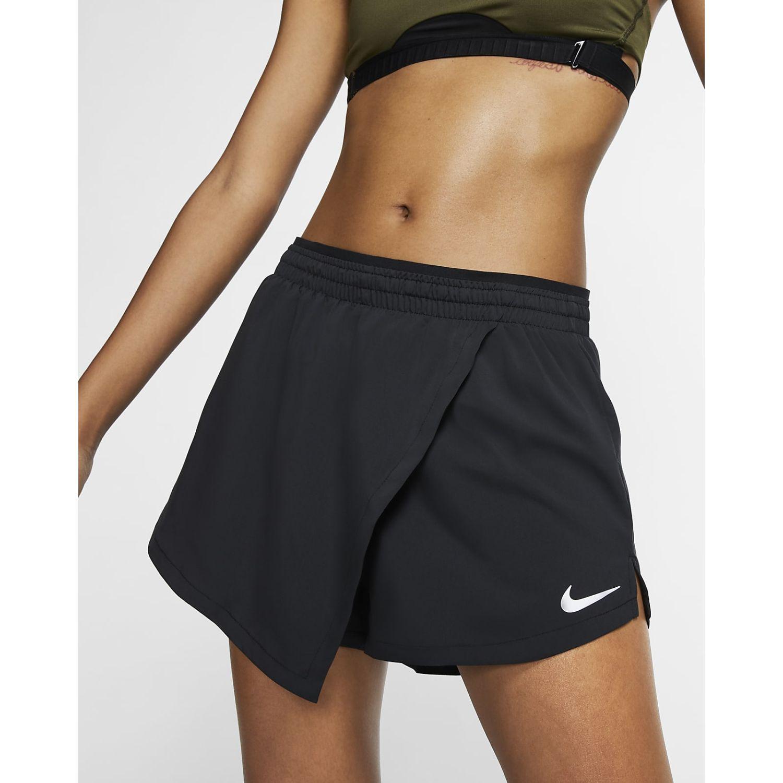 Nike W Nk Tempo Lx Skort Negro Shorts deportivos