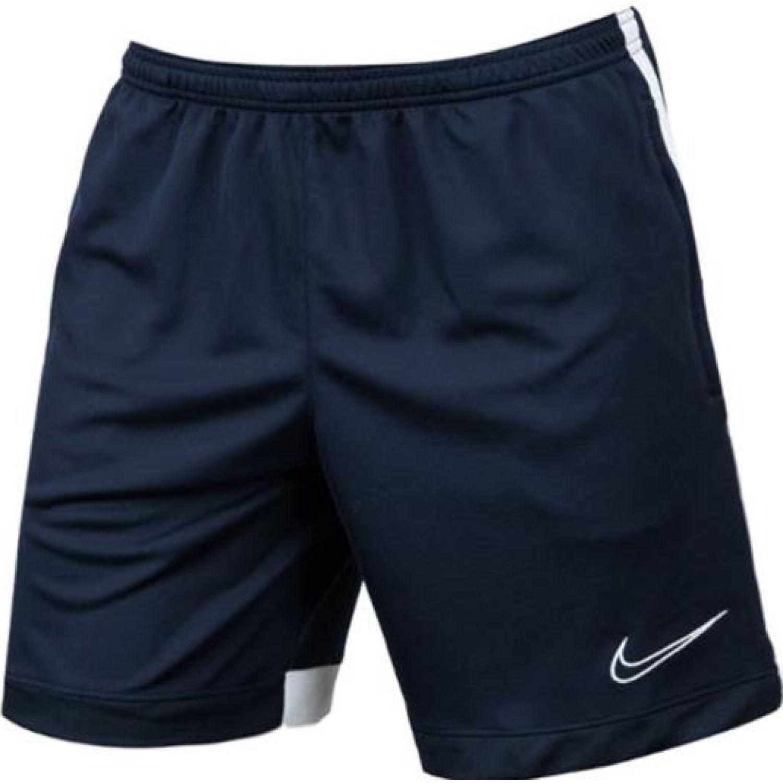 Nike M Nk Dry Acdmy19 Short Kz Azul Shorts deportivos
