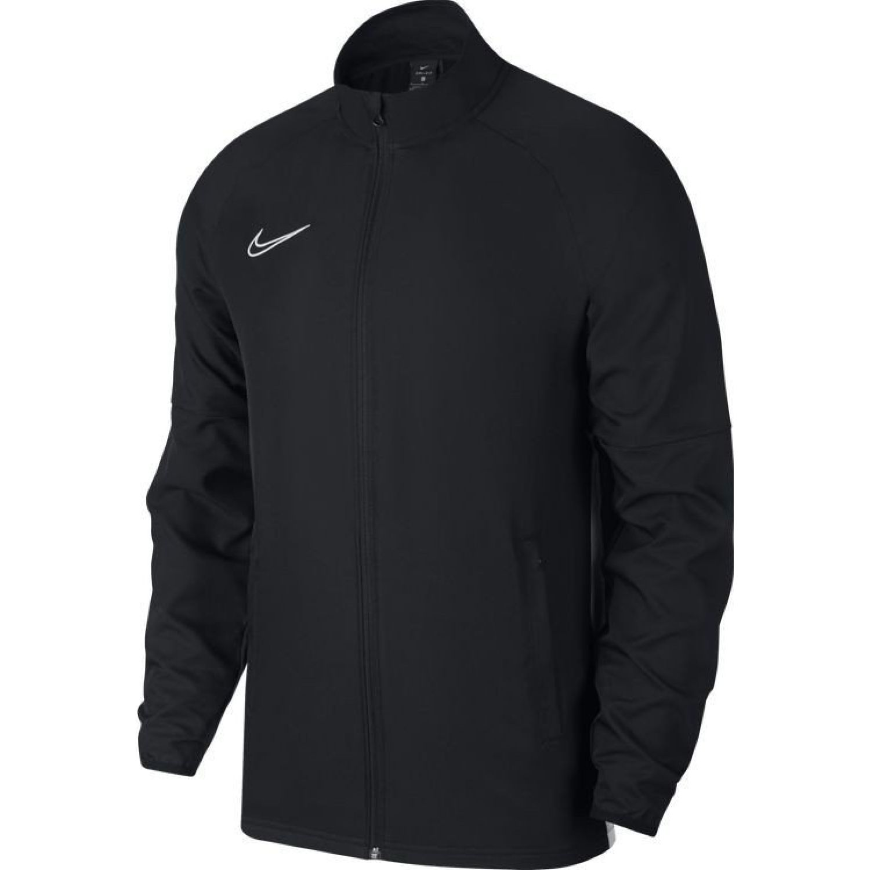 Nike M NK DRY ACDMY19 TRK JKT W Gris Casacas de Atletismo