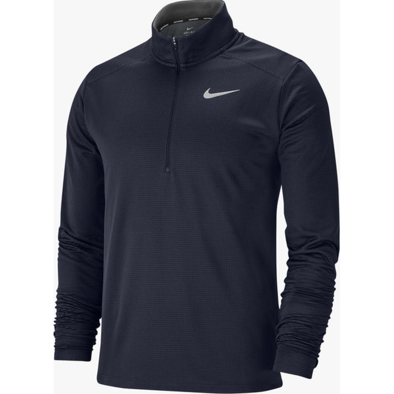 Nike M Nk Pacer Top Hz Azul Hoodies deportivos