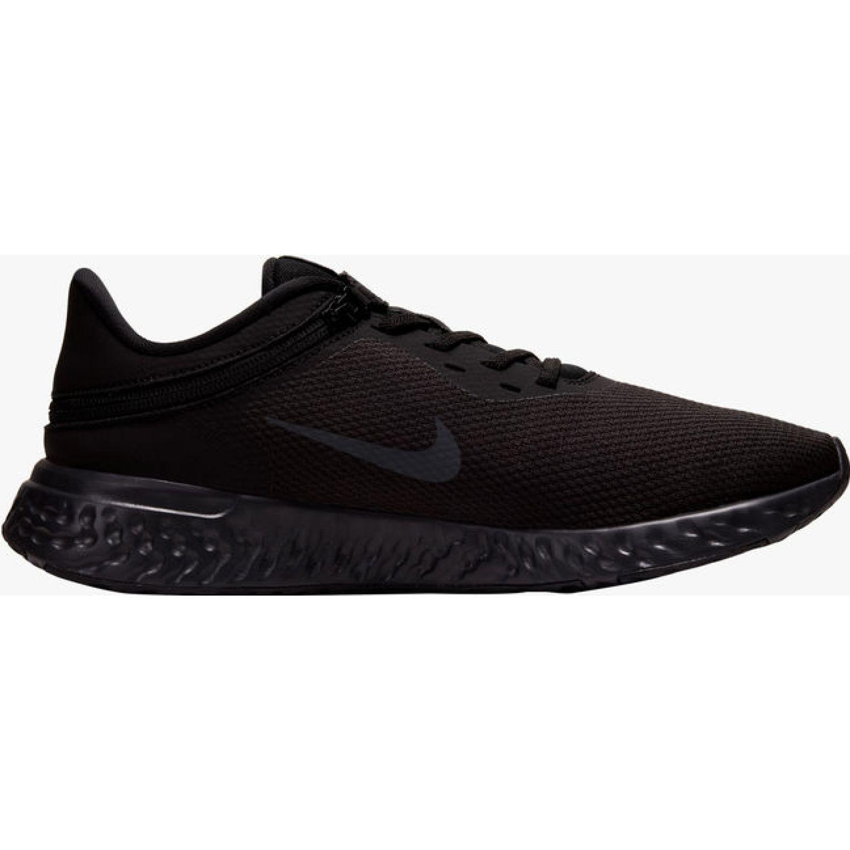 Nike NIKE REVOLUTION 5 FLYEASE Negro Running en pista