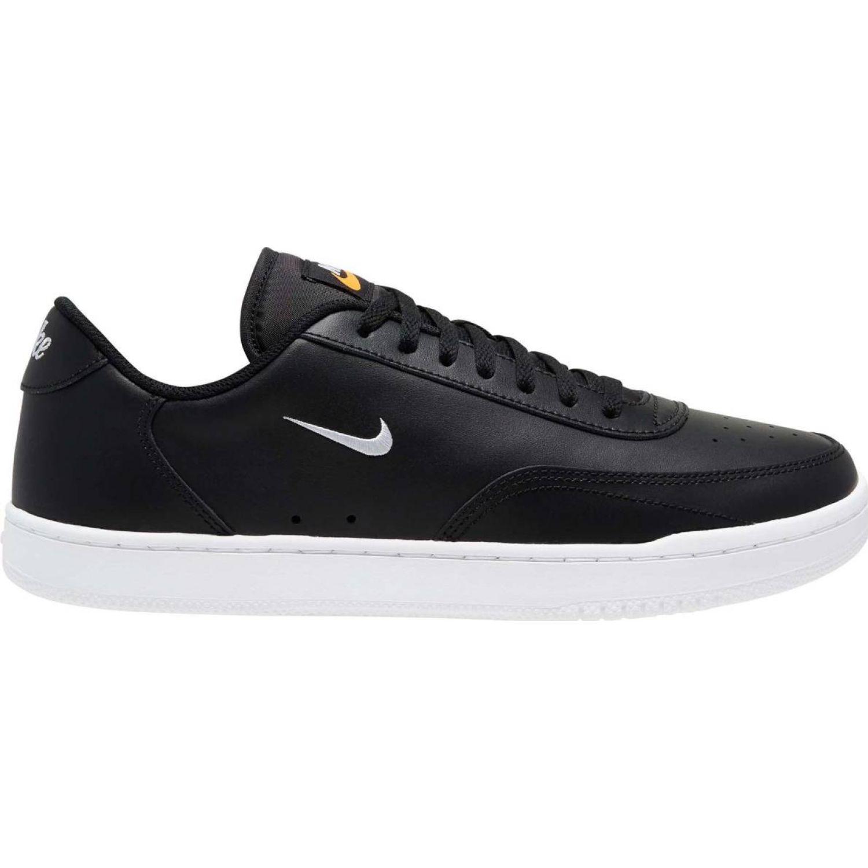 Nike Nike Court Vintage Negro / blanco Para caminar