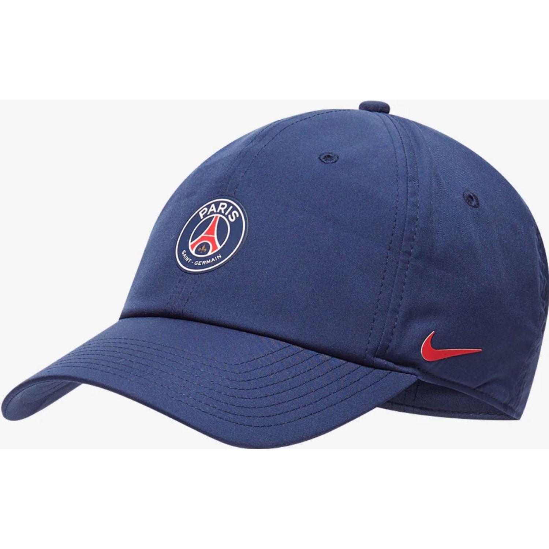 Nike PSG U NK DRY H86 CAP Azul Gorros de Baseball