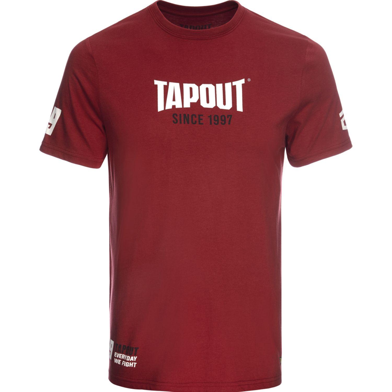 TAPOUT Polo Tppo54 Rojo Polos