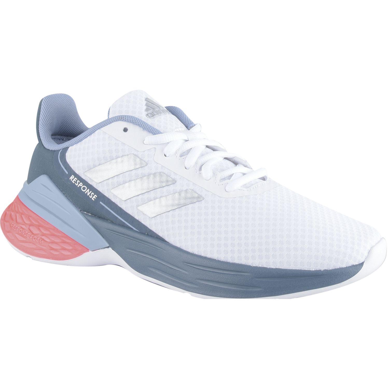 Adidas Response Sr Blanco / acero Correr por carretera
