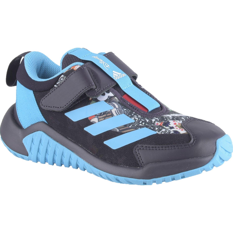 Adidas 4uture Sport Mickey Ac K Negro / celeste Niños