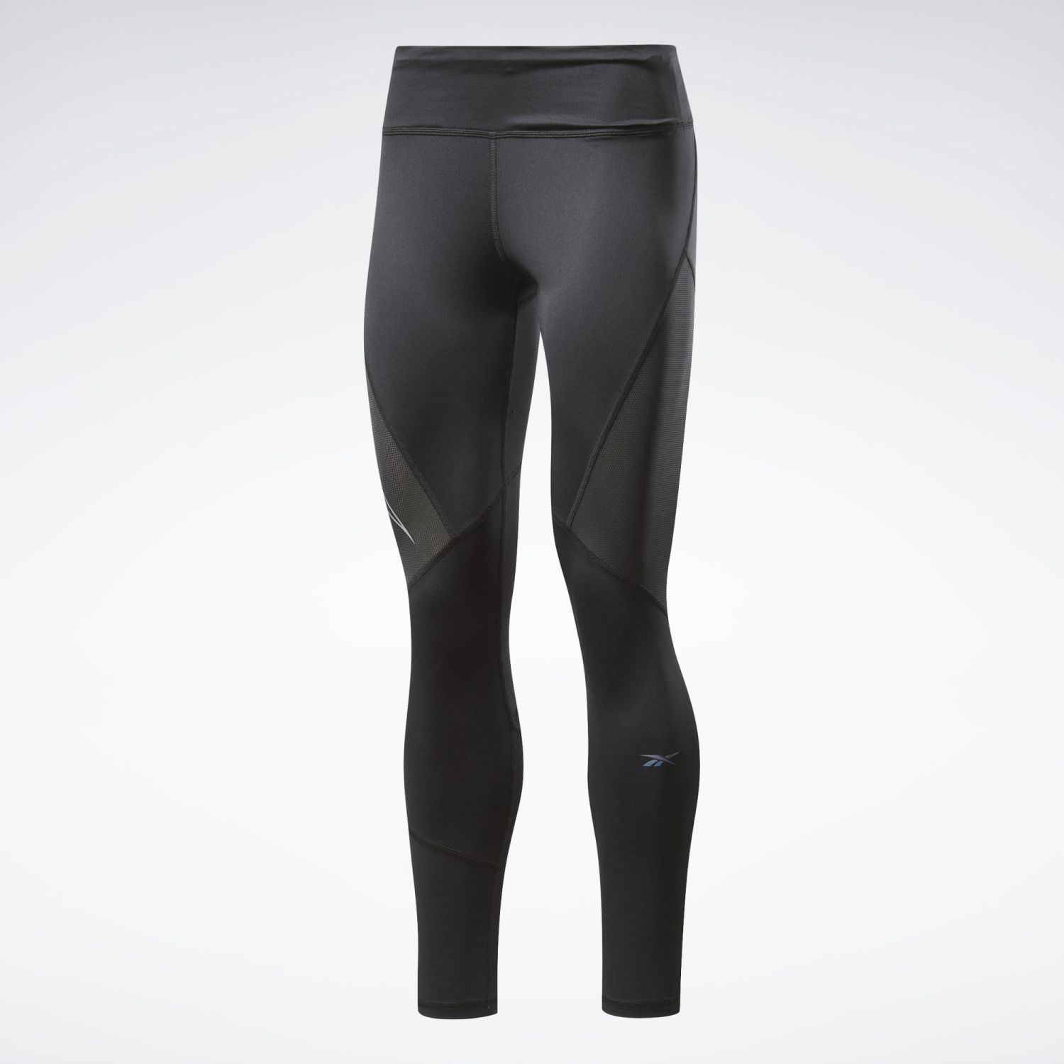 Reebok Osr Vector Tight Negro Leggings deportivos