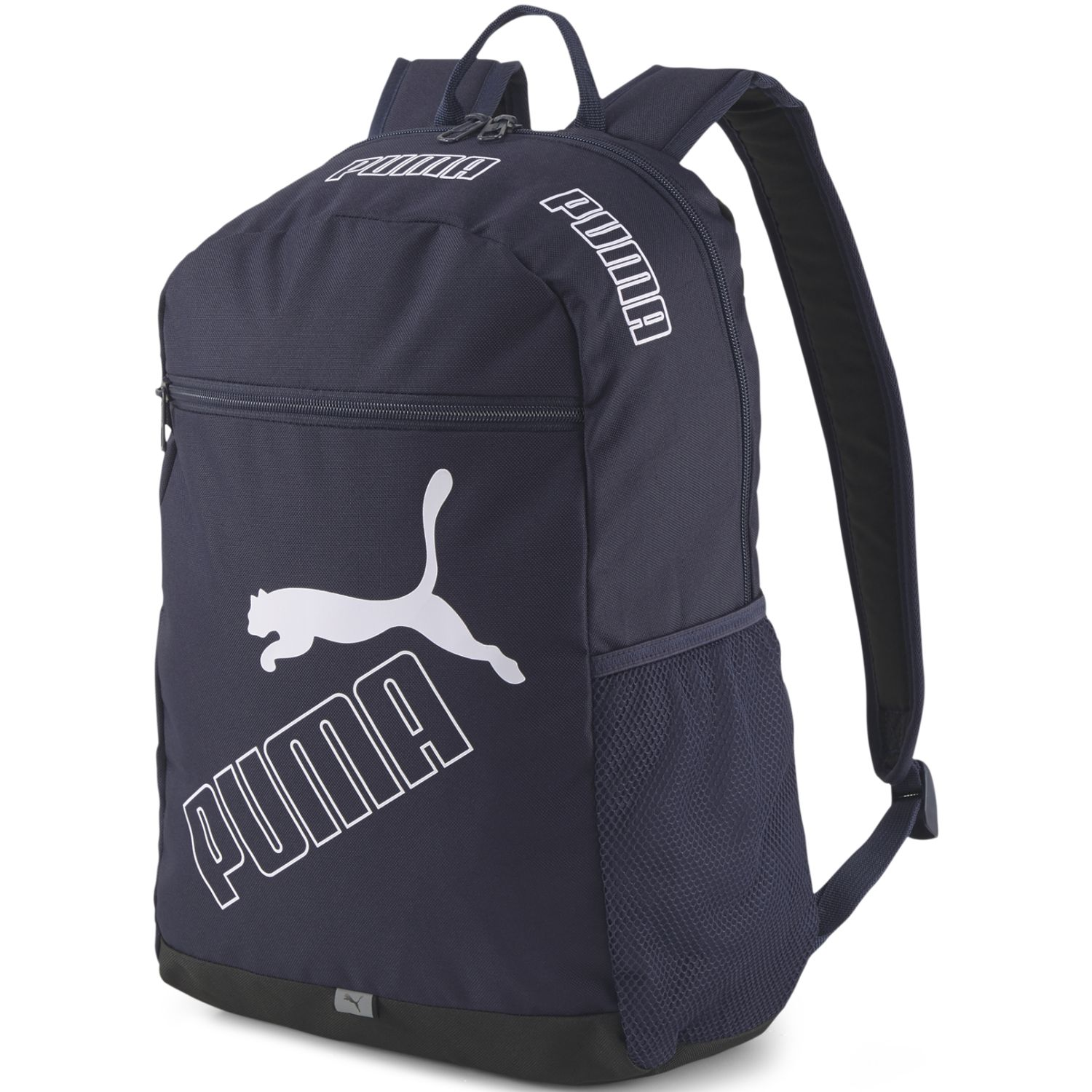 Puma Puma Phase Backpack Ii Azul Mochilas multipropósitos