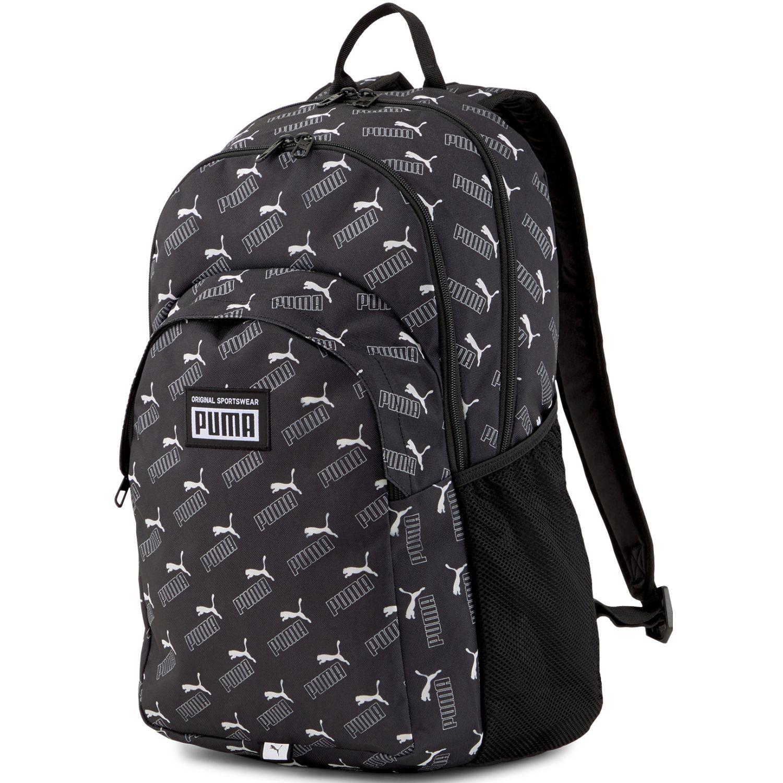 Puma Puma Academy Backpack Negro Mochilas Multipropósitos