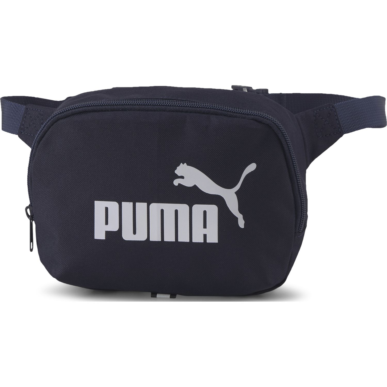 Puma PUMA Phase Waist Bag Azul Canguros
