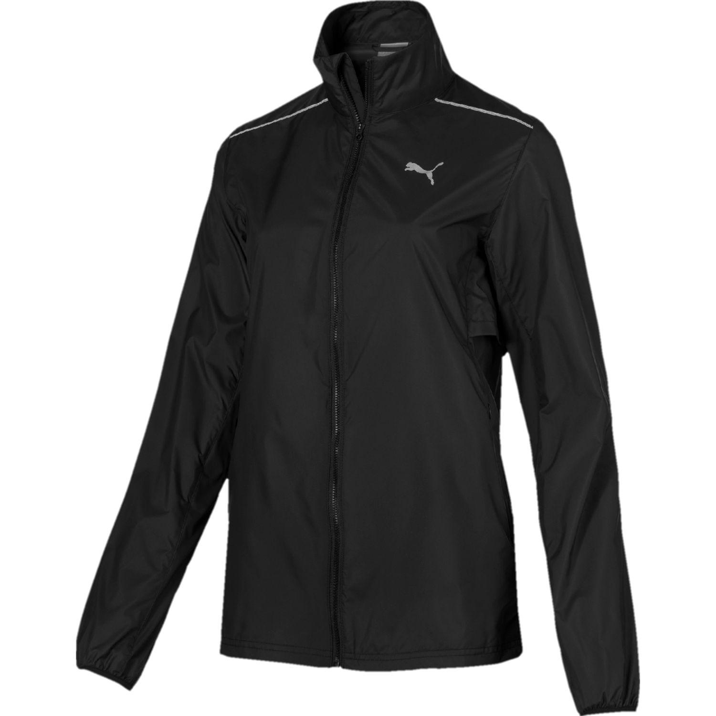 Puma Ignite Wind Jacket Negro Casacas deportivas