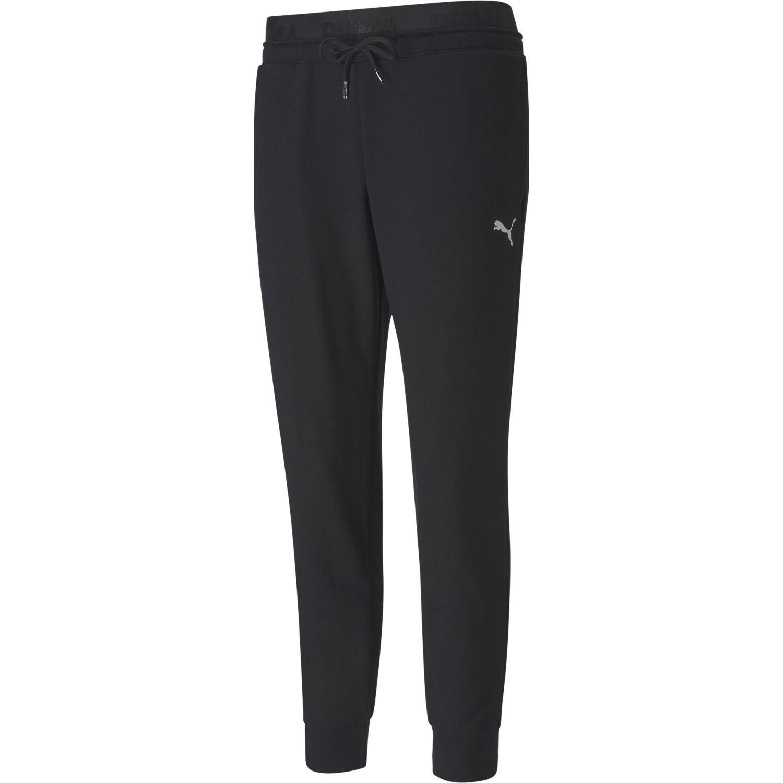 Puma Modern Sports Track Pants Cl Negro Pantalones deportivos