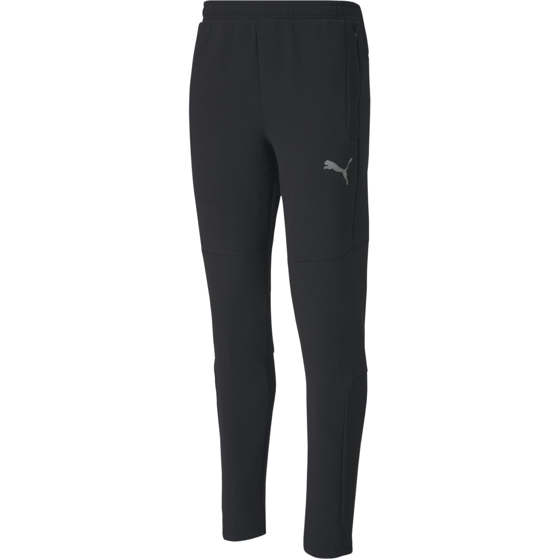 Puma EVOSTRIPE Pants Negro Pantalones Deportivos