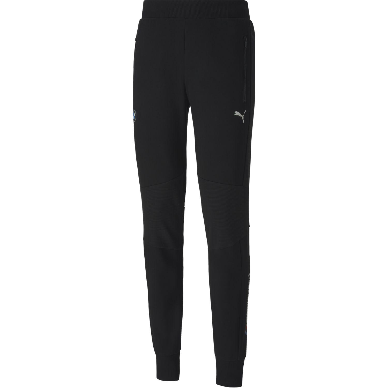 Puma BMW MMS Sweat Pants cc Negro Pantalones Deportivos