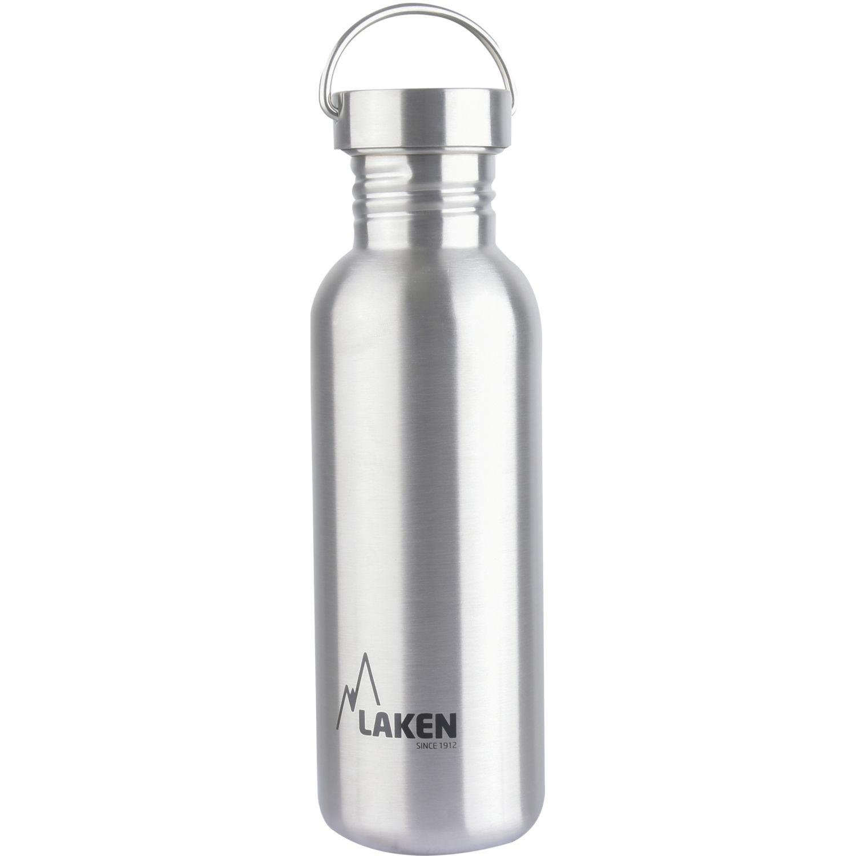 LAKEN Botella A.Inox. T.Vintage 0.75l Acero Botellas de Agua