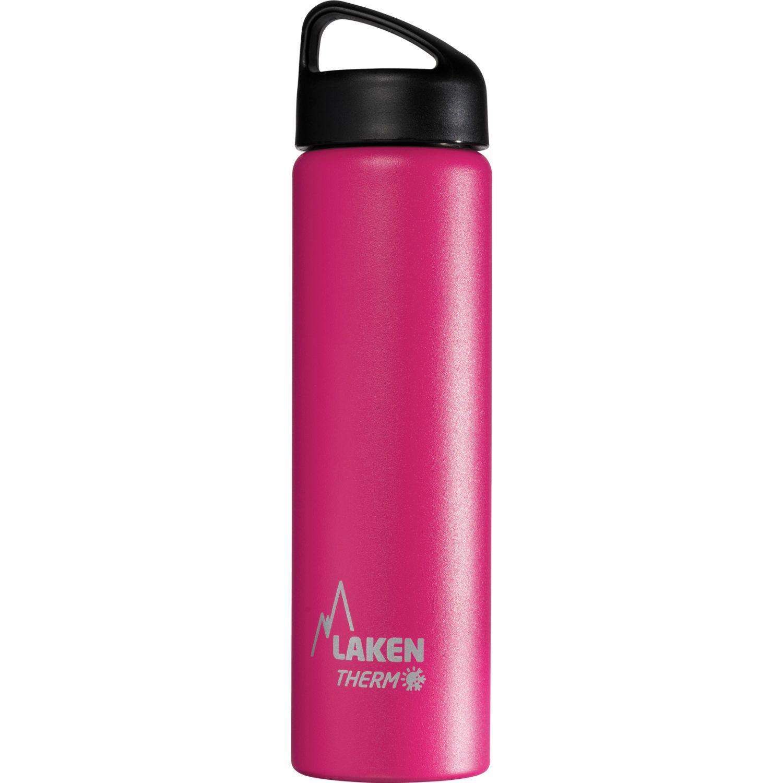 LAKEN Botella Termica T.Classic 0.75l Fucsia Botellas de Agua