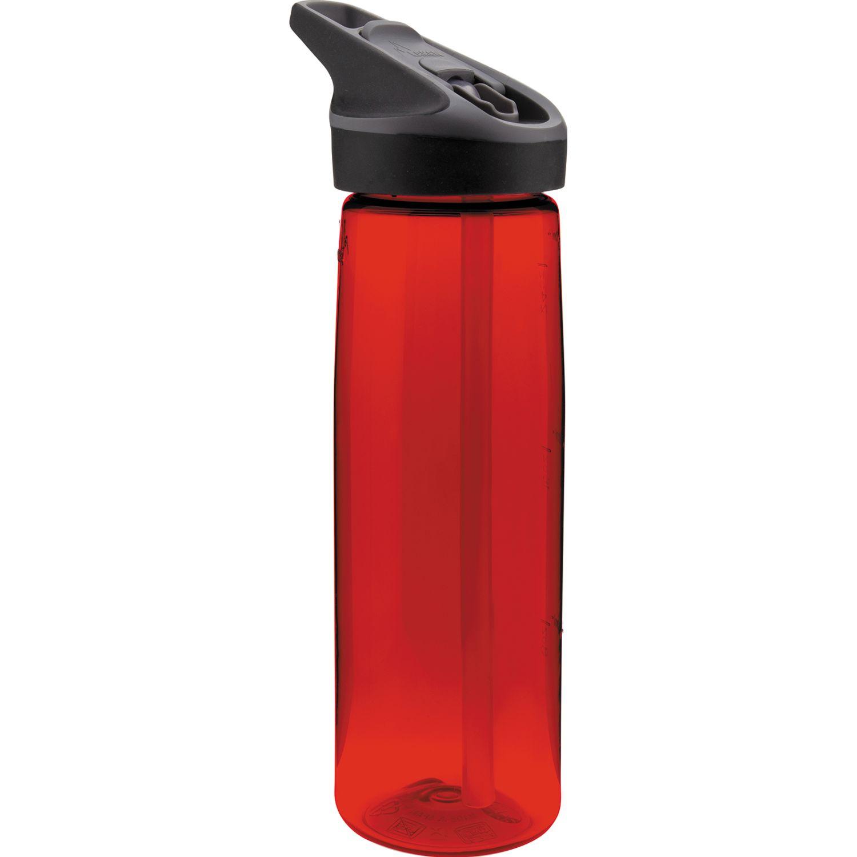 LAKEN Botella Tritan T.Jannu 0.75l Rojo Rojo Botellas de agua