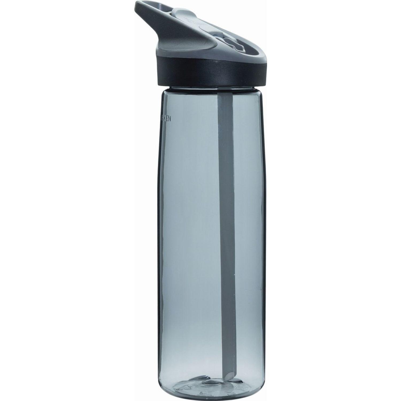 LAKEN Botella Tritan T.Jannu 0.75l Gris Gris Botellas de agua