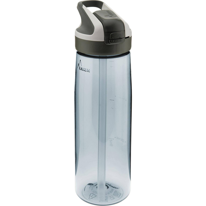 LAKEN BOTELLA TRITAN T.SUMMIT 0.75L GRIS Gris Botellas de Agua