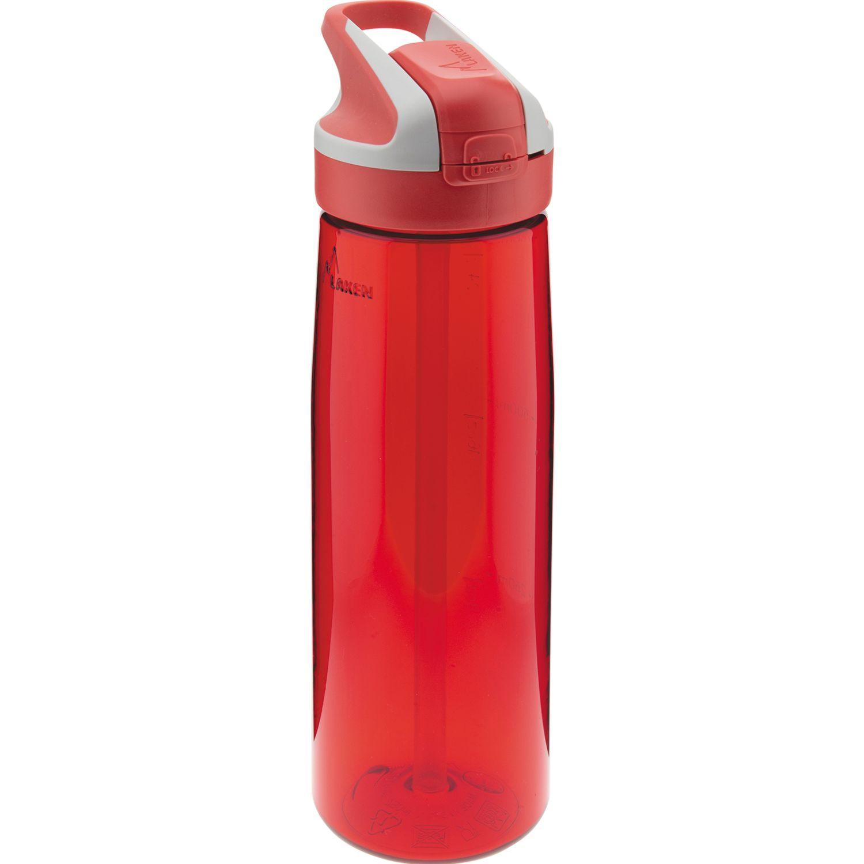 LAKEN Botella Tritan T.Summit 0.75l Rojo Rojo Botellas de agua