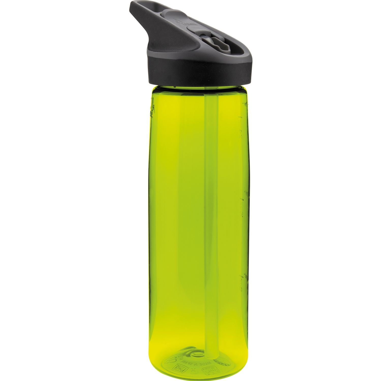 LAKEN Botella Tritan T.Jannu 0.75l Verde Verde Botellas de agua