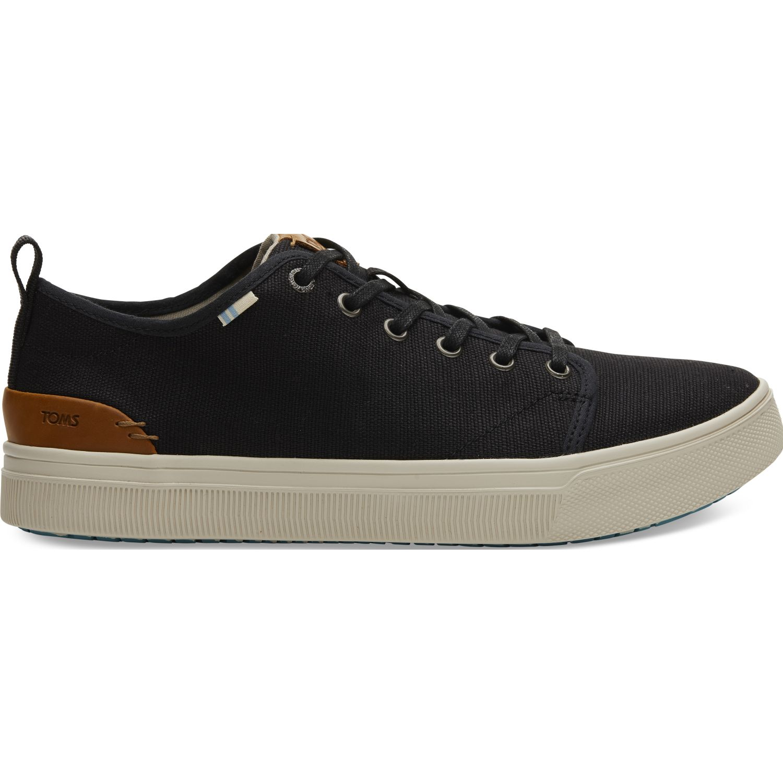 TOMS Trvl Lite Low Negro Zapatillas de moda
