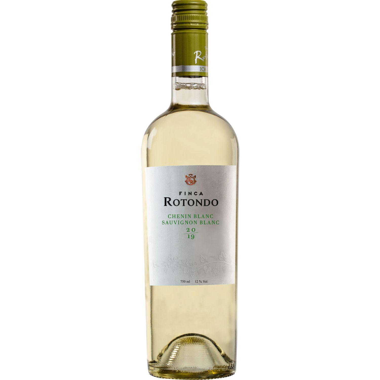 FINCA ROTONDO Vino Chenin Blanc Seco Sin color Blanco