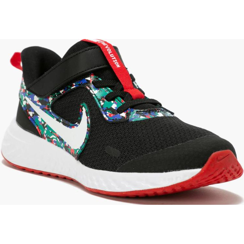 Nike Nike Revolution 5 Gpv Mc Negro Para caminar