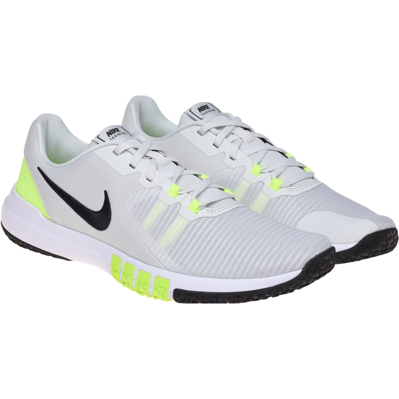 Nike Nike Flex Control Tr4 Blanco Hombres