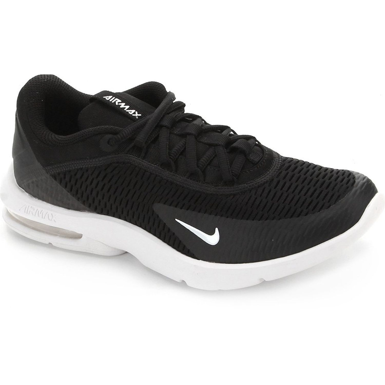 Nike Wmns Nike Air Max Advantage 3 Negro Para caminar