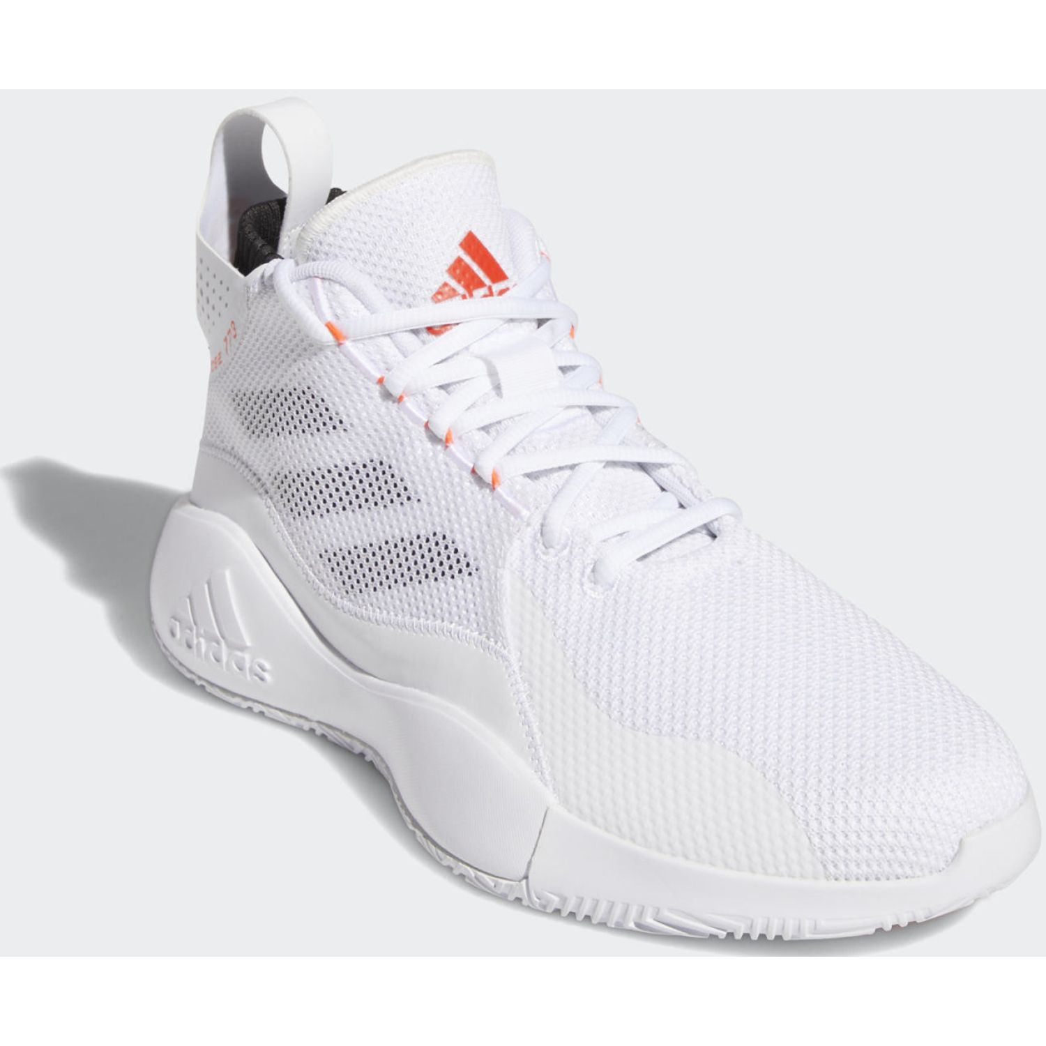 Adidas D Rose 773 2020 Blanco Hombres