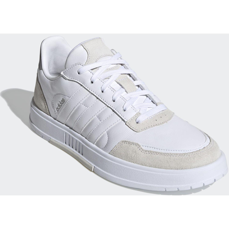 Adidas Courtmaster Blanco Walking