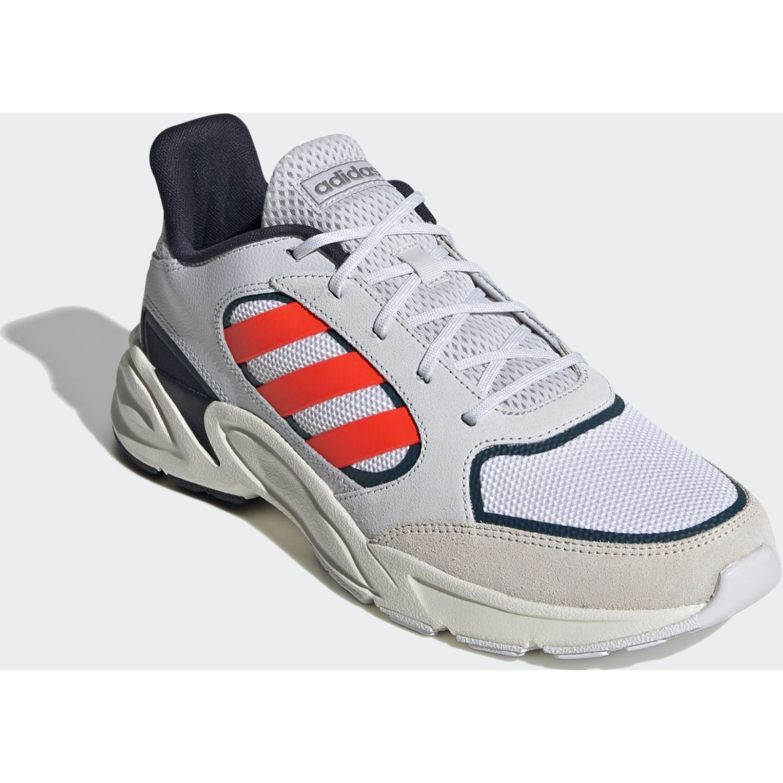 Adidas 90s Valasion Blanco Para caminar