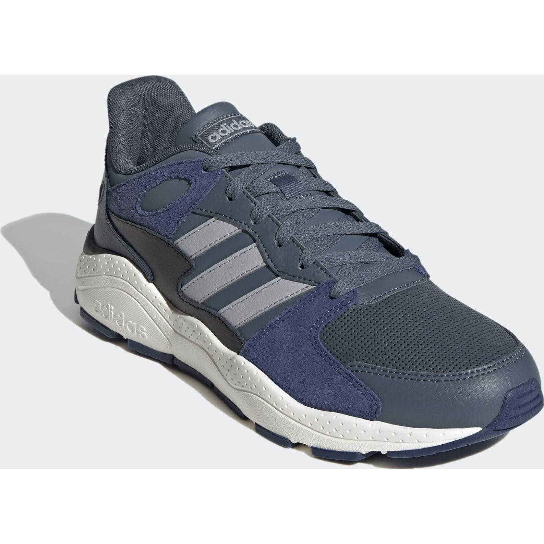 Adidas CRAZYCHAOS Azul Walking