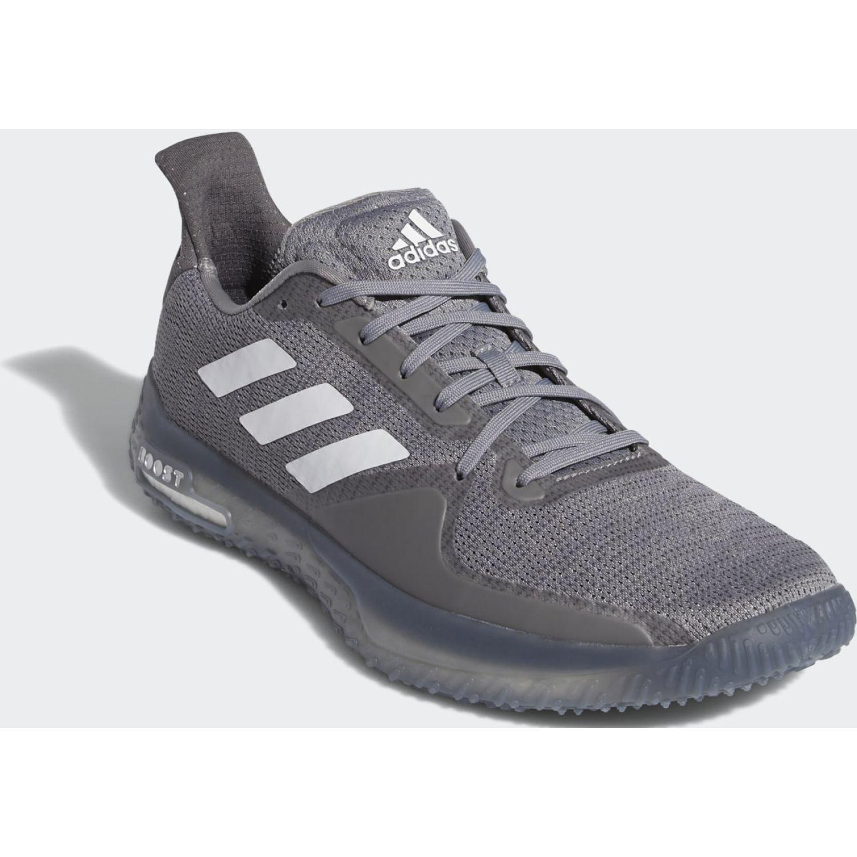Adidas Fit PR Trainer M Gris / blanco Hombres