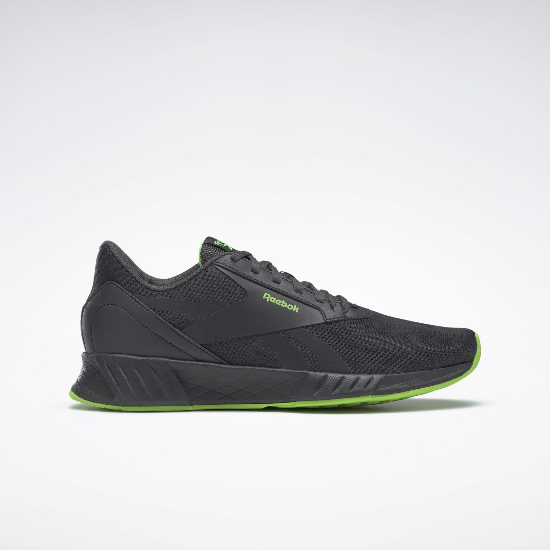 Reebok Reebok Lite Plus 2.0 Negro / verde Running en pista