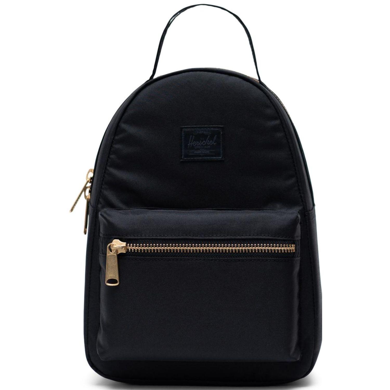 HERSCHEL Nova Mini Light Negro mochilas
