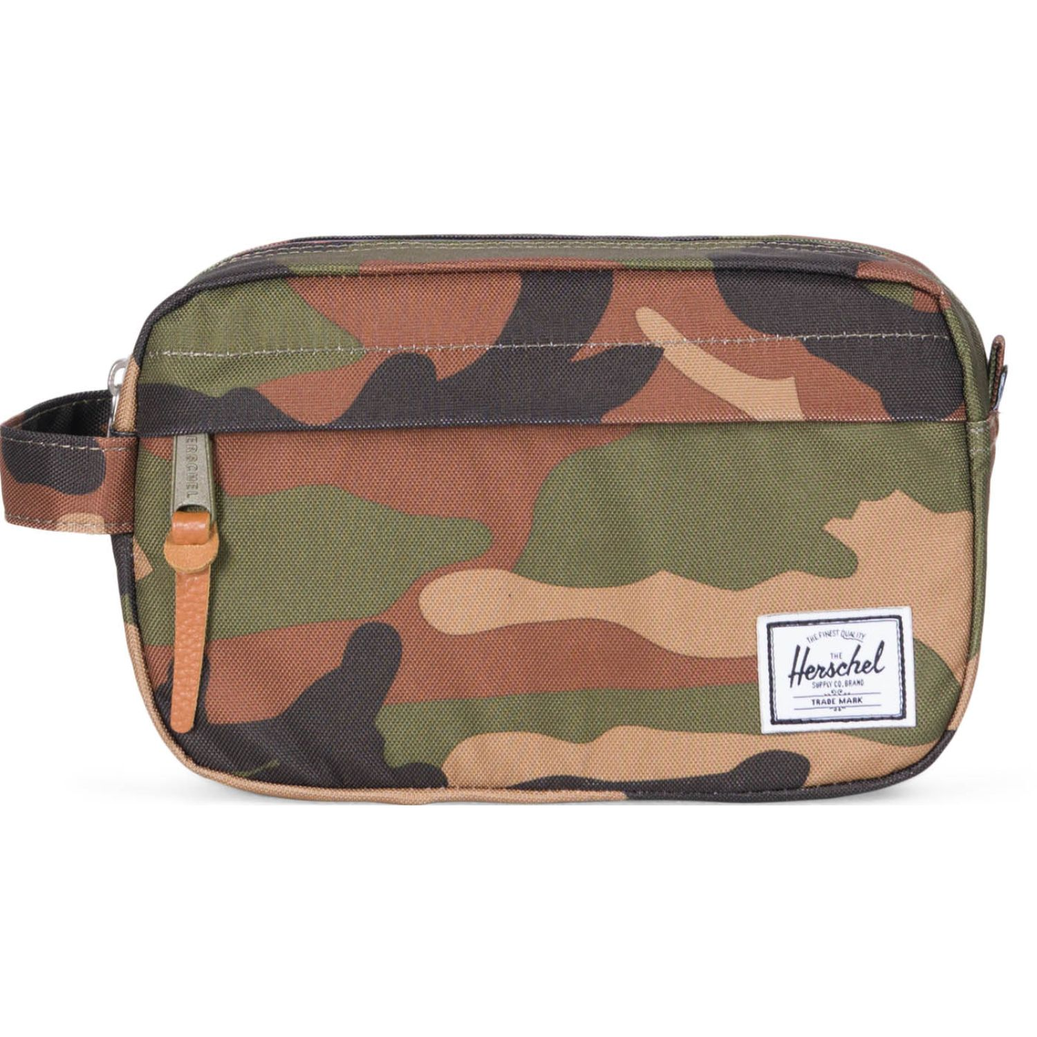 HERSCHEL Chapter Carry On Militar Portalápices