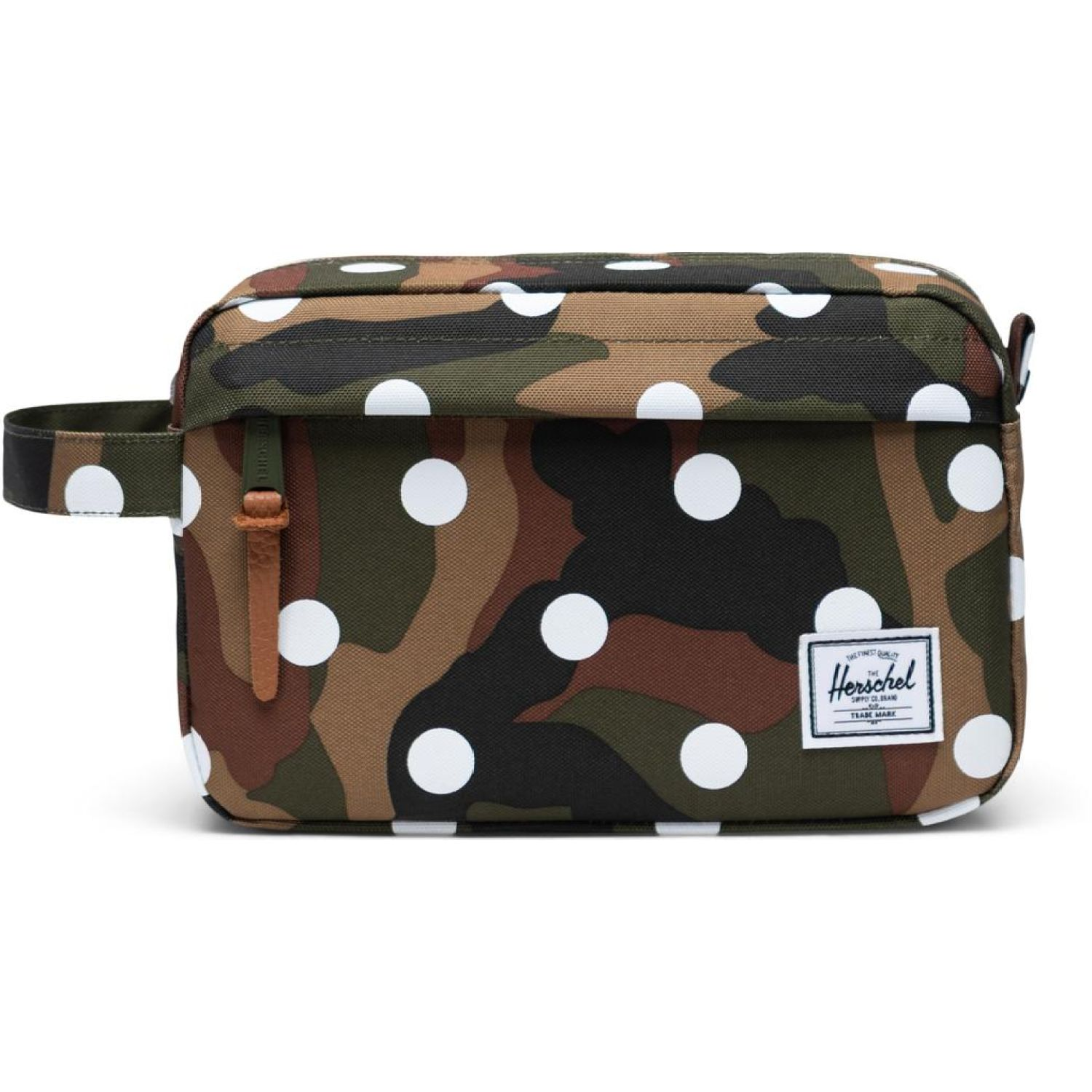 HERSCHEL Chapter Militar portalápices