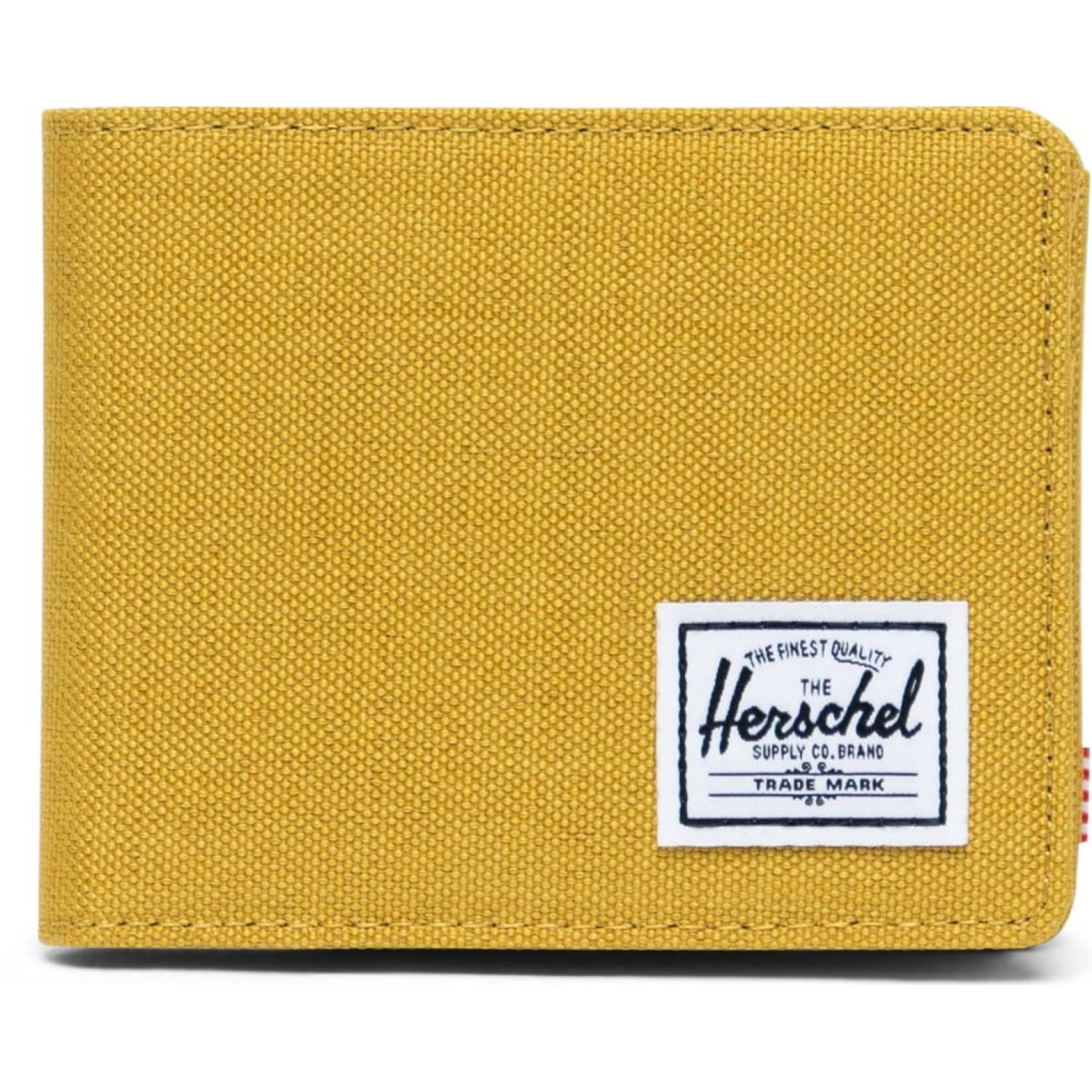 HERSCHEL Roy + Coin Rfid Amarillo Billeteras