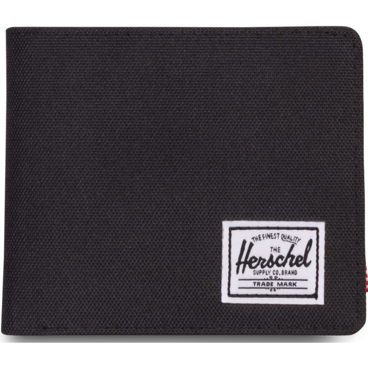 HERSCHEL Roy + Coin Xl Rfid Negro Billeteras