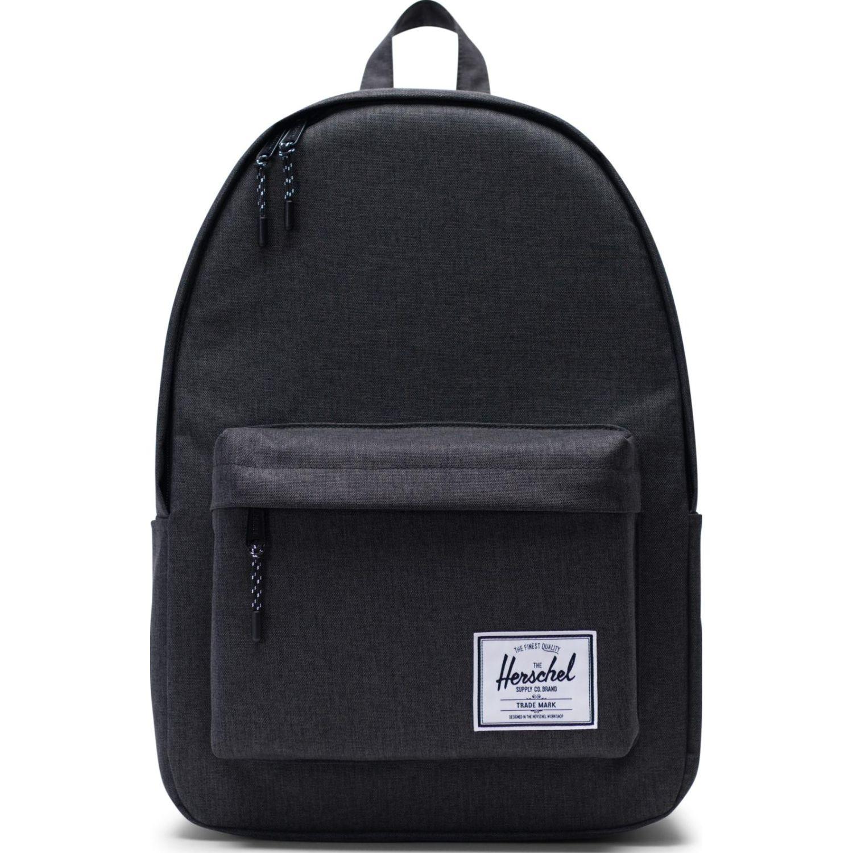 HERSCHEL Classic X-Large Negro mochilas