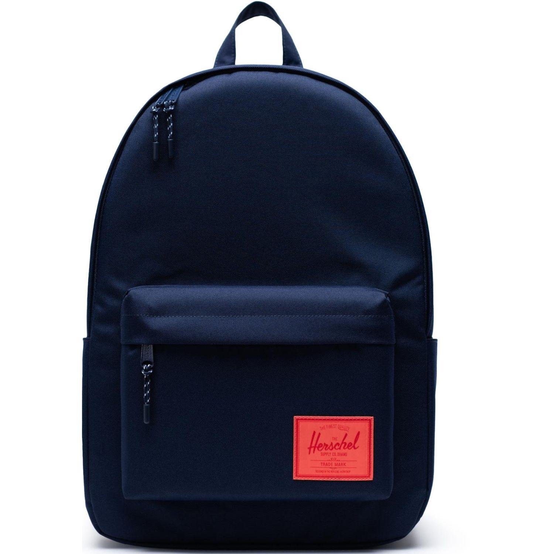HERSCHEL Classic X-Large Azul mochilas