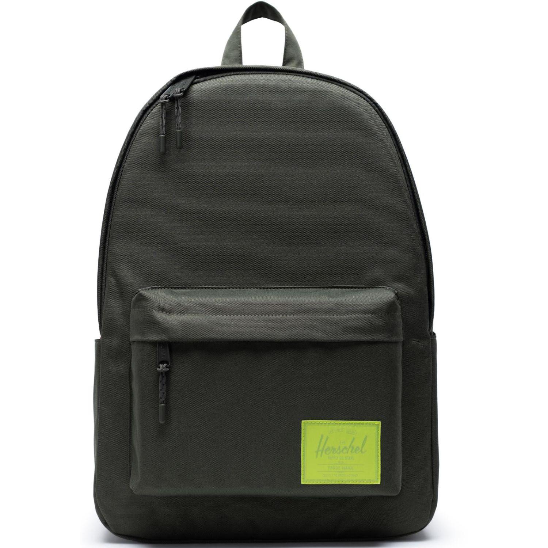HERSCHEL Classic X-Large Olivo mochilas