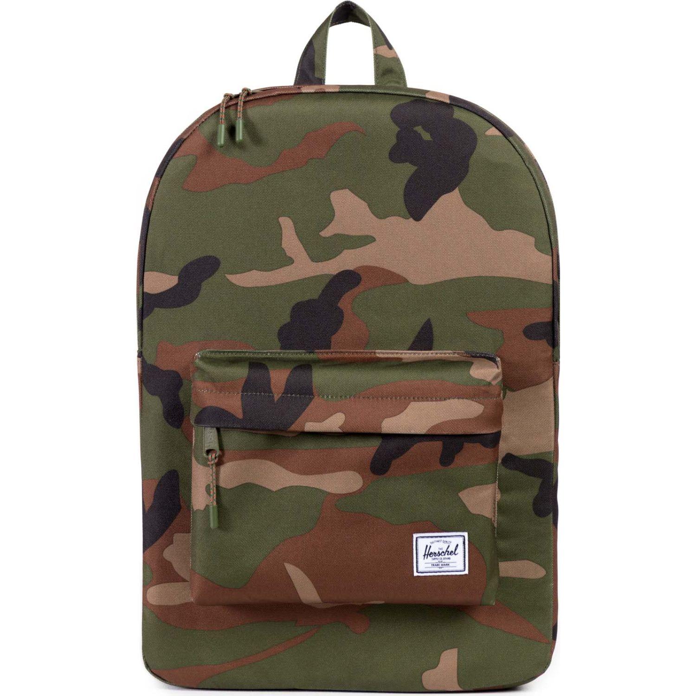 HERSCHEL Classic Militar mochilas